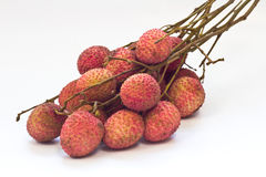 litchi Images stock