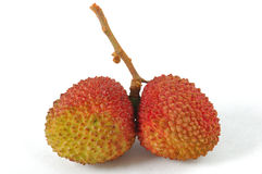 Litchi Royalty Free Stock Images