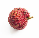 Litchi chinensis Royalty Free Stock Images