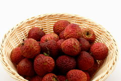 Litchi Stock Photos