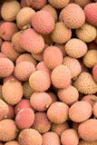 Litchies Stock Photos