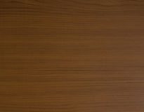 Lite brązowić drewnianej tekstury przykładu kagana falistą linię Zdjęcia Royalty Free