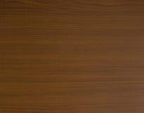 Lite bronzeia a linha ondulada do focinho do exemplo da textura de madeira Fotos de Stock Royalty Free