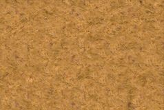 Grunge ocher surface natural texture stone sand background Royalty Free Stock Image
