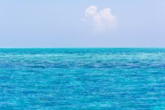 liten ö Arkivfoton