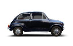 liten bil Fotografering för Bildbyråer