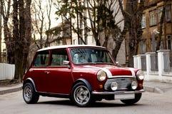liten bil Arkivfoton