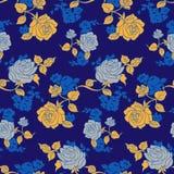 Liten blommamodell 016 Fotografering för Bildbyråer