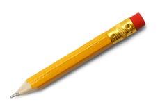 Liten blyertspenna Royaltyfri Bild
