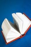 liten bok Arkivfoton
