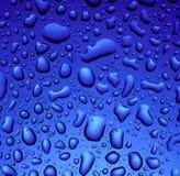 liten droppevatten Royaltyfri Fotografi