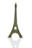 Liten Eiffeltorn  Fotografering för Bildbyråer