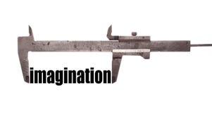 Liten fantasi Arkivbild