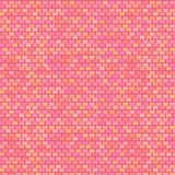 Liten hjärtamodell i pastellfärgade skuggor, vektor Arkivfoton