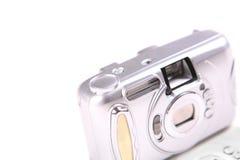 liten kamerasilver Royaltyfria Bilder