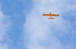 Liten nivå i luften arkivbilder