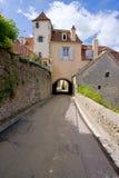 liten passageway Fotografering för Bildbyråer