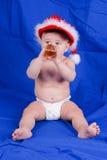 liten pojke Arkivbild