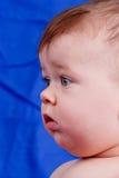 liten pojke Fotografering för Bildbyråer