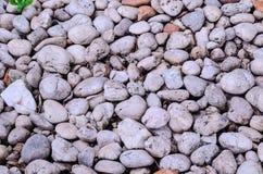 Liten stenbakgrundstextur Royaltyfri Bild