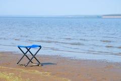liten stol Fotografering för Bildbyråer