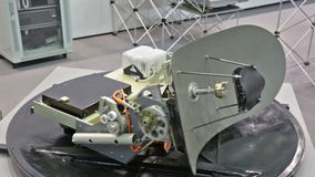Liten-storleksanpassad radar arkivfilmer