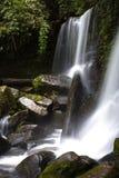 liten thailand vattenfall Royaltyfri Fotografi