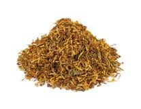 liten tobak för stapelrør royaltyfri foto