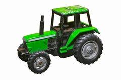 liten traktor Royaltyfri Foto