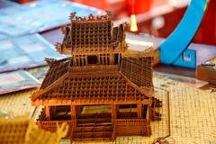 Literatura de Art Handmade Artwork House foto de archivo libre de regalías