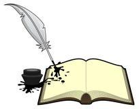 Literature book Stock Images
