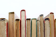 Literature that is in demand Royalty Free Stock Photos