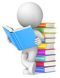 Literature. Royalty Free Stock Image