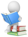 Literature. Royalty Free Stock Photography
