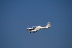 litet flygplan Royaltyfri Foto