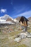 litet kapell Royaltyfria Foton