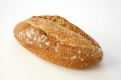 Litet släntra av italienskt bröd Royaltyfria Bilder