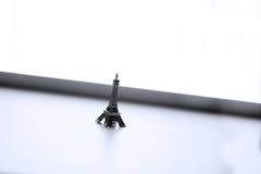Litet turnera Eiffel Arkivfoto