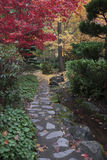Lithia Park Ashland, Oregon royalty free stock images