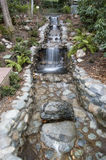 Lithia Park Waterfall Royalty Free Stock Photo