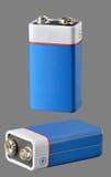 Lithium battery Stock Photo