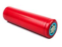 Lithium-Ionen-Batterie lizenzfreie stockfotografie