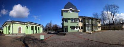 Lithuania, Druskininkai fotos de stock royalty free