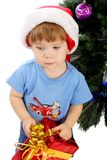 Litle elf royalty free stock images