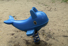 Litle whale Royalty Free Stock Photography
