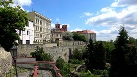 Litomerice, Boemia, repubblica Ceca archivi video