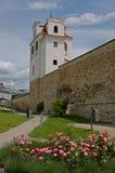 Litomerice, Czech republic Royalty Free Stock Image