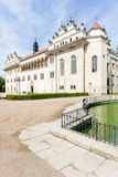Litomysl Palace Royalty Free Stock Images