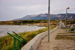 litoral fotos de stock