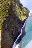 Litoral de Havaí Fotos de Stock Royalty Free